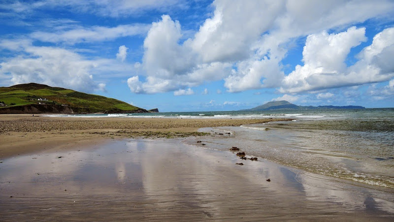 Blue Flag Beaches County Mayo