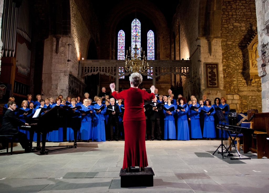 Mayo International Choral Festival | mayo-ireland ie